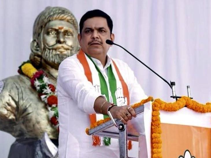 महाडचे माजी आमदार आणि काँग्रेस नेते माणिकराव जगताप यांचे मुंबईत निधन, कोरोनावरील उपाचारांसाठी होते मुंबईत मुंबई,Mumbai - Divya Marathi
