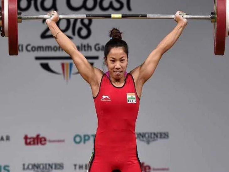 वेटलिफ्टिंगमध्ये गोल्ड मेडल मिळवणाऱ्या चीनी एथलीट होउवर डोपिंगचा संशय, सँपल-A मध्ये संशयानंतर सँपल-B साठी समन्स स्पोर्ट्स,Sports - Divya Marathi
