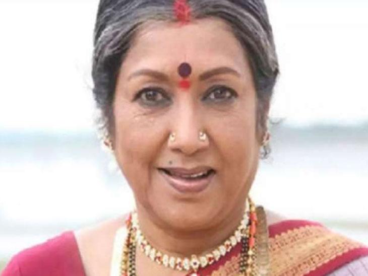 लोकप्रिय कन्नड अभिनेत्री जयंती यांचे वयाच्या 76 व्या वर्षी निधन, 500 हून अधिक चित्रपटांत केले काम|बॉलिवूड,Bollywood - Divya Marathi