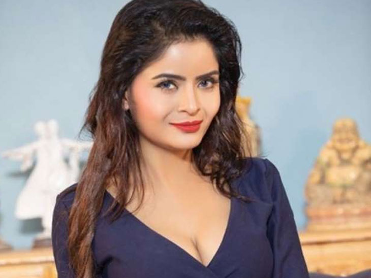 गुन्हे शाखेने गहाना वशिष्ठला चौकशीसाठी बोलावले, अभिनेत्री म्हणाली - मी पोर्न इंडस्ट्रीशी संबंधित सर्व नावे पोलिसांना सांगेन|बॉलिवूड,Bollywood - Divya Marathi