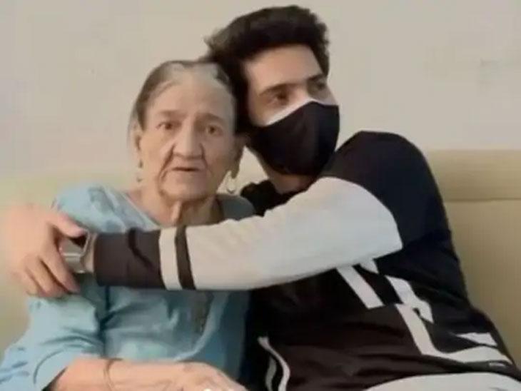 अनु मलिकला मातृशोक, बिल्किस यांनी वयाच्या 86 व्या वर्षी घेतला अखेरचा निरोप, नातू अरमान आणि अमल यांनीही इमोशनल पोस्ट शेअर करत व्यक्त केले दुःख|बॉलिवूड,Bollywood - Divya Marathi