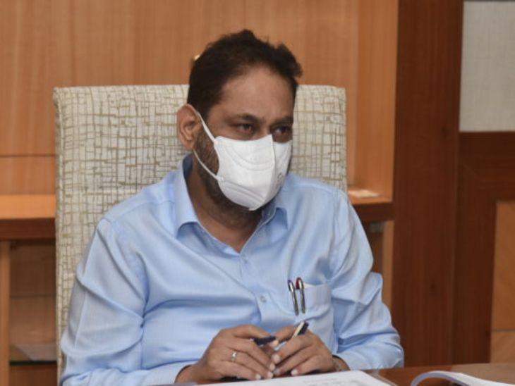 ऊर्जामंत्री डॉ.नितीन राऊत उद्या 29 जुलै रोजी चिपळूण दौऱ्यावर; वीज यंत्रणा दुरुस्तीचा घेणार आढावा मुंबई,Mumbai - Divya Marathi