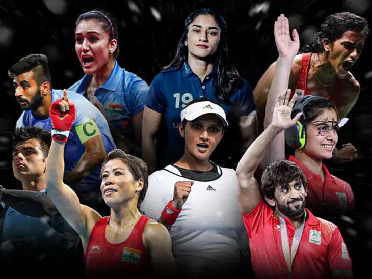 टोकियो ऑलिम्पिकमध्ये टीम इंडियाच्या मेडल विजेत्यांना लाइफटाइम मोफत चित्रपट दाखवणार INOX, इतर खेळाडूंना एक वर्षासाठी दिली जाणार सवलत|बॉलिवूड,Bollywood - Divya Marathi