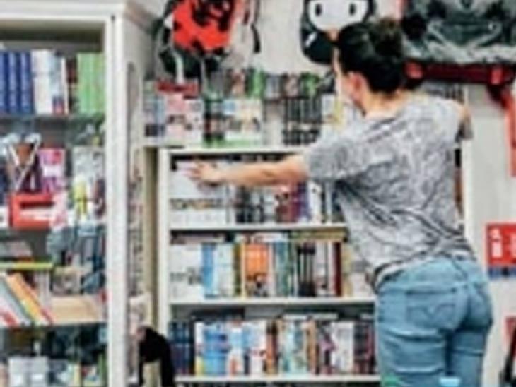 संस्कृतीशी जोडण्याचा उपक्रम - फ्रान्स मुलांना देत आहे 26 हजार रुपये; स्थानिक पुस्तके-व्हिडिओ गेम खरेदीची, कला महोत्सवांना जाण्याची अट|विदेश,International - Divya Marathi