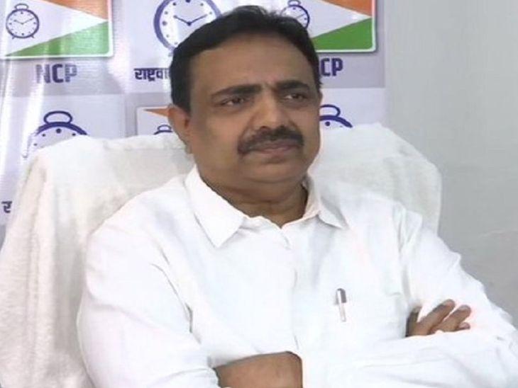 राज्याचे जलसंपदा मंत्री जयंत पाटील यांची अँजिओग्राफी झाली, कोणताही दोष आढळलेला नसल्याची स्वतः पाटलांनी दिली माहिती मुंबई,Mumbai - Divya Marathi