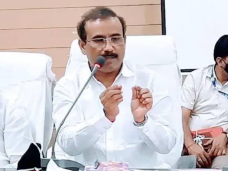राज्यातील 25 जिल्ह्यांमध्ये शिथील होणार निर्बंध; 'या' जिल्ह्यांना मात्र दिलासा नाहीच! सविस्तर आदेश लवकरच, आरोग्य मंत्र्यांची माहिती मुंबई,Mumbai - Divya Marathi
