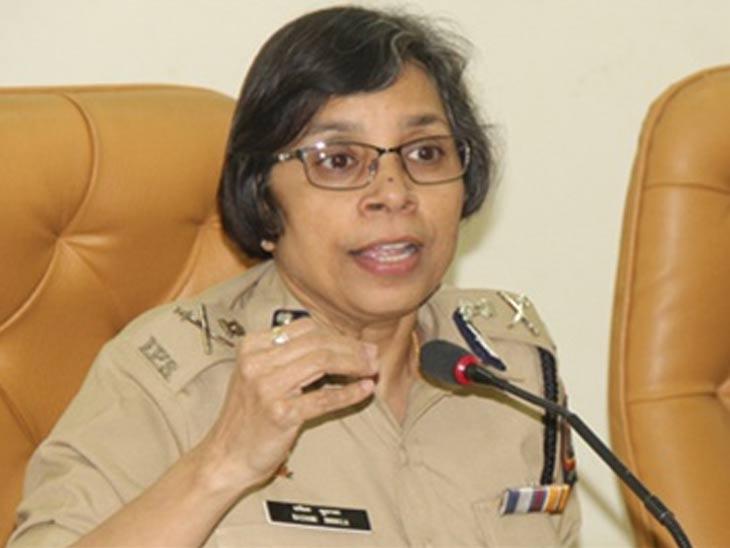 पोलिस महासंचालक, कुंटे यांच्या परवानगीनेच फोन टॅपिंग; आयपीएस अधिकारी रश्मी शुक्लांची हायकोर्टात माहिती मुंबई,Mumbai - Divya Marathi