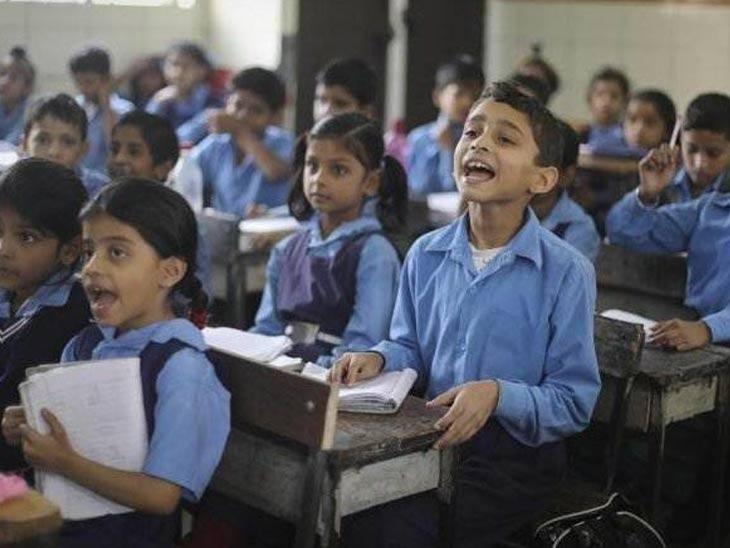 खासगी शाळांच्या पहिली ते बारावी शैक्षणिक शुल्कात 15 टक्के कपात; सर्वच बोर्डांच्या खासगी शाळांसाठी निर्णय लागू मुंबई,Mumbai - Divya Marathi