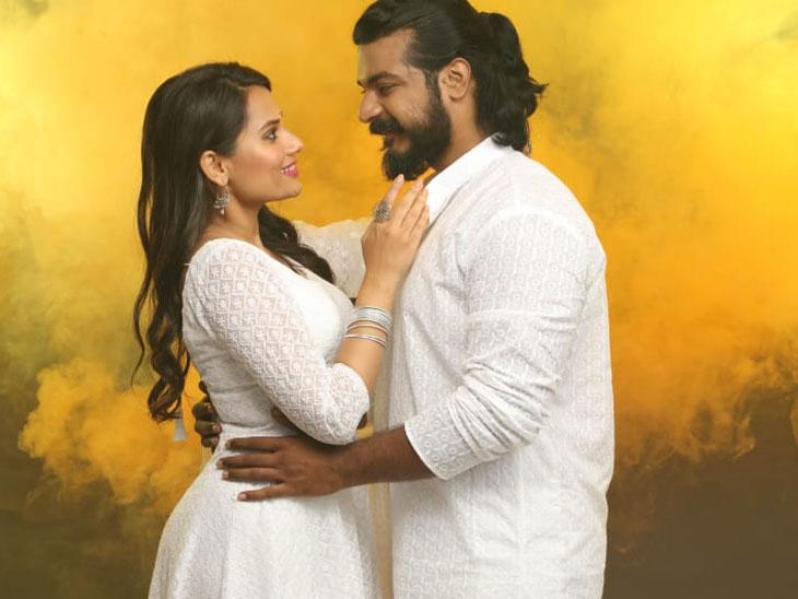 छोट्या पडद्यावर 'मन झालं बाजिंद' लवकरच, राया आणि कृष्णाची अनोखी प्रेमकथा|मराठी सिनेकट्टा,Marathi Cinema - Divya Marathi