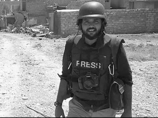 दानिश सिद्दीकी आपल्या फोटो जर्नालिझमसाठी जगात प्रसिद्ध होते. त्यांना पुलित्झर पारितोषिकही मिळाले होते. अफगाणिस्तानात कव्हरेज दरम्यान तालिबान्यांनी 16 जून रोजी त्यांची हत्या केली होती.