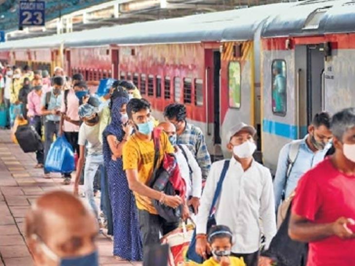 औरंगाबाद, जालन्यासह 25 जिल्ह्यांत निर्बंध शिथिल होणार; बीड, नगर, सोलापूरसह 11 जिल्हे मात्र जैसे थे राहणार; अंमलबजावणीचा मुहूर्त मुख्यमंत्र्यांच्या हातात मुंबई,Mumbai - Divya Marathi