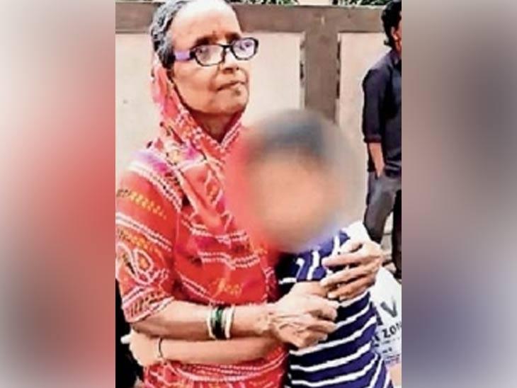 दुसऱ्या लग्नासाठी वडिलांनी मुलीला अनाथाश्रमात सोडले, ७० वर्षांच्या आजीची कोर्टात धाव; मुलगी म्हणाली-आजीसोबत राहायचे देश,National - Divya Marathi