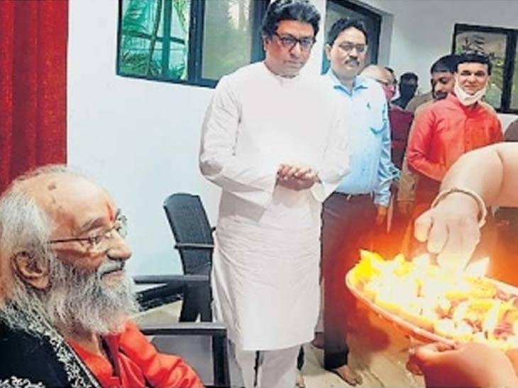शिवरायांचा एक तरी गुण अंगी बाळगावा - पुरंदरे; महाराष्ट्र कीर्ती सौरभ प्रतिष्ठानकडून शिवशाहीर बाबासाहेब पुरंदरेंचा 100 वा वाढदिवस साजरा|पुणे,Pune - Divya Marathi
