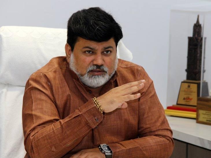 राज्यातील प्राध्यापकांच्या रिक्त जागा भरण्याची घोषणा हवेतच; आठ दिवसांत आदेशाचे आश्वासन विसरले|औरंगाबाद,Aurangabad - Divya Marathi