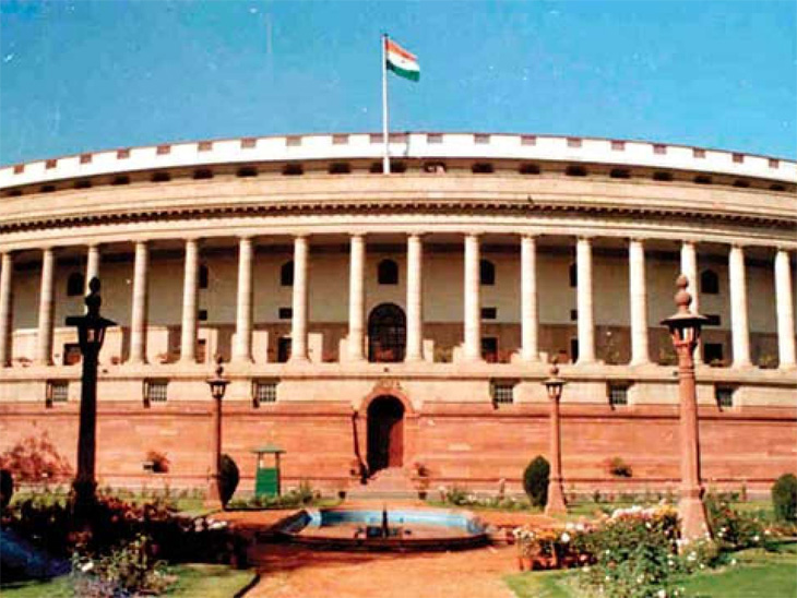 संसदेचा संपूर्ण आठवडा गोंधळातच उलटून गेला; सरकार म्हणाले, हेरगिरी कांडावर विरोधक स्पष्टीकरण मागू शकतात देश,National - Divya Marathi