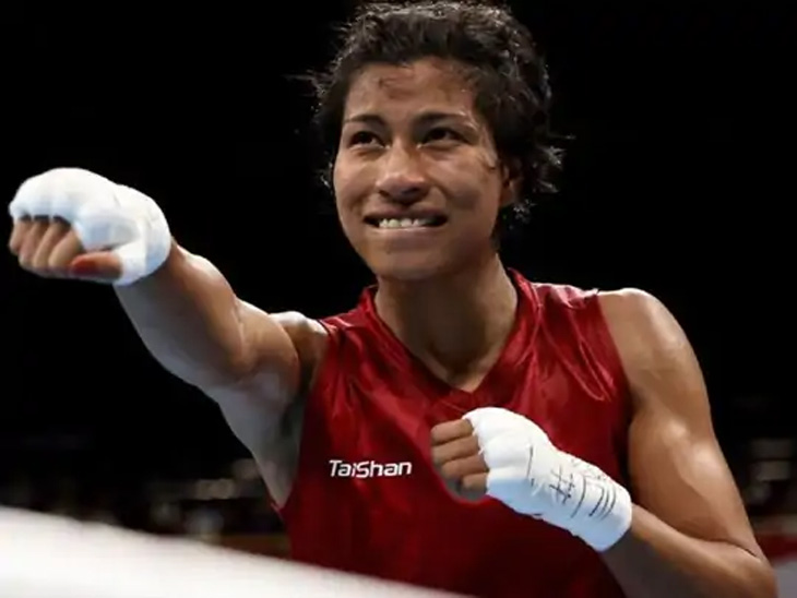 बॉक्सर लवलिनाची तैवानच्या माजी विश्वविजेतीला हरवून सेमीफायनलमध्ये धडक, भारताचे दुसरे पदक पक्के स्पोर्ट्स,Sports - Divya Marathi