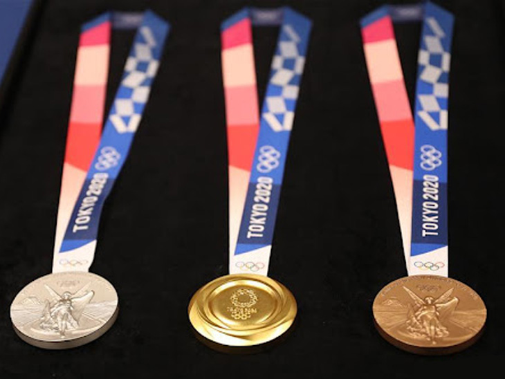 यंदा नारीशक्तीचे वर्चस्व, अमेरिकी महिलांनी पुरुषांपेक्षा तिप्पट पदके जिंकली, चिनी महिलांनी दुप्पट स्पोर्ट्स,Sports - Divya Marathi