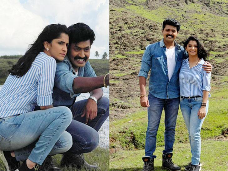 'राजा रानीची गं जोडी'मध्ये रणजीत आणि संजू दिसणार कुल लुकमध्ये, खास डेटसाठीची संजूची जय्यत तयारी|मराठी सिनेकट्टा,Marathi Cinema - Divya Marathi