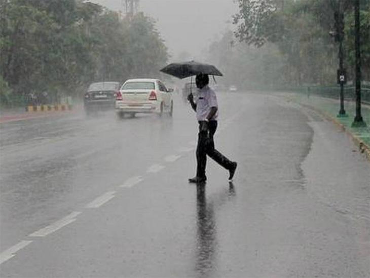 कोकण वगळता राज्यात पावसाचा जोर 10 ऑगस्टपर्यंत कमी राहणार; मराठवाडा, उत्तर महाराष्ट्र, विदर्भात जोरदार पावसाची प्रतीक्षा|औरंगाबाद,Aurangabad - Divya Marathi
