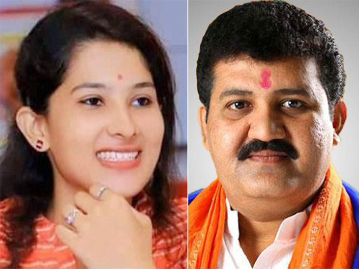'त्या' ऑडिओ क्लिपमधील आवाज माजी वनमंत्री संजय राठोड यांचाच असल्याचे स्पष्ट|पुणे,Pune - Divya Marathi