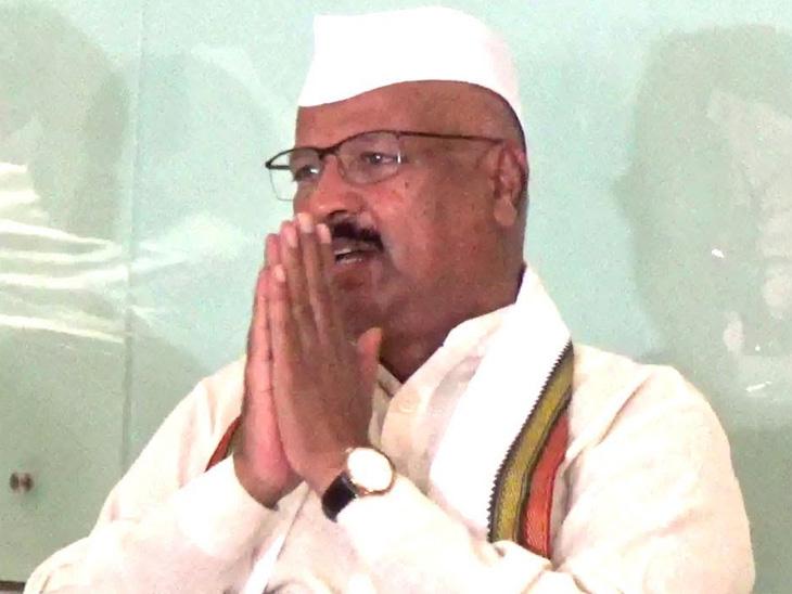 50 काेटींच्या जमिनीच्या सातबारा नाेंदीला स्थगिती देणाऱ्या राज्यमंत्री अब्दुल सत्तार यांची उच्च न्यायालयात खरडपट्टी|औरंगाबाद,Aurangabad - Divya Marathi