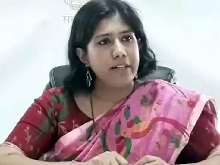 अखेर परभणीच्या जिल्हाधिकारीपदी आंचल गोयल यांचीच वर्णी, पालकमंत्री नवाब मलिक यांनी दिली माहिती|मुंबई,Mumbai - Divya Marathi