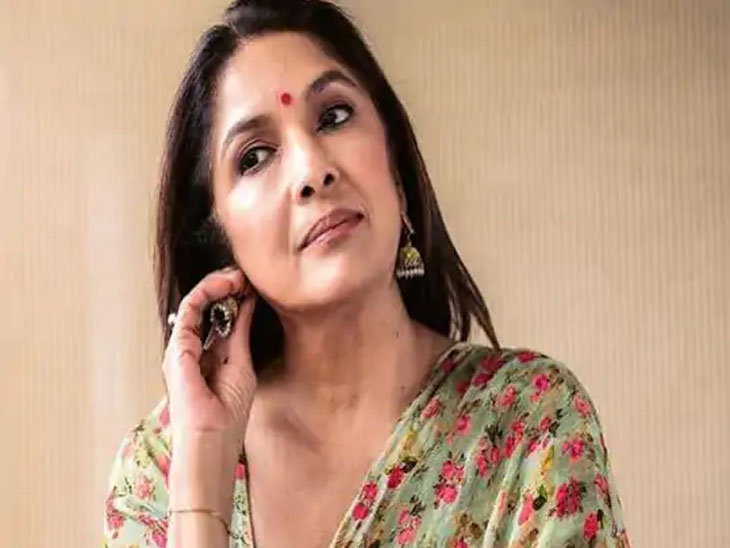 नीना गुप्ता म्हणाल्या, 'मी पैशांसाठी अनेक खालच्या दर्जाच्या चित्रपटांमध्ये काम केले, जेव्हा ते चित्रपट टीव्हीवर येतात तेव्हा माझे डोके फिरते'|बॉलिवूड,Bollywood - Divya Marathi