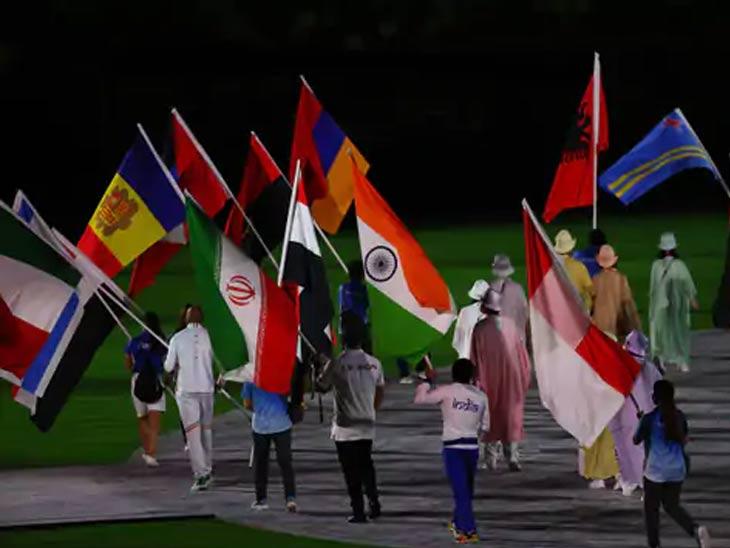भारतासाठी सर्वात यशस्वी ऑलिम्पिक. संघाने एकूण 7 पदके जिंकली.