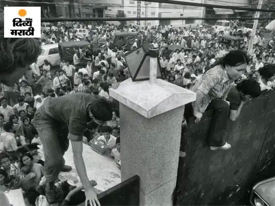 29 एप्रिल 1975 : व्हिएतनाममध्ये 20 वर्षांचा दीर्घ लढा हरल्यानंतर अमेरिकन लोकांना सायगॉन (आजचे हो ची-मिन शहर) मधून बाहेर जावे लागले. हॅलिकॉप्टरमध्ये चढण्यासाठी एकच गर्दी झाली. अगदी काबूल प्रमाणे. हजारो व्हिएतनाम नागरिक अमेरिकन दूतावासातून उड्डाण करण्यासाठी सज्ज असलेल्या हेलिकॉप्टरमध्ये चढण्यासाठी 14 फूट उंचीच्या भिंतीवर चढले.