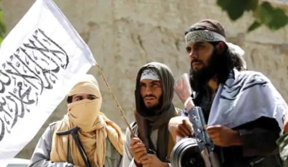 चार महिन्यांत तालिबानच्या तावडीत सापडला अफगाणिस्तान