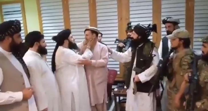 काही दिवसांपूर्वीच हशमतने तालिबानमध्ये प्रवेश केल्याचे वृत्त समोर आले होते.