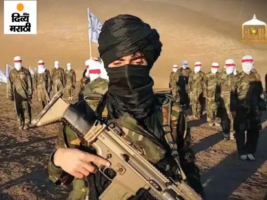 तालिबानच्या वेबसाईटवर पोस्ट करण्यात आलेल्या एका छायाचित्रात एक व्यक्ती अमेरिकन कमांडो फोर्सच्या विशेष FN SCAR 7.62mm रायफलसह दिसत आहे. ही रायफल अमेरिकन मरीन कमांडो किंवा आर्मी रेंजर्स वापरतात.