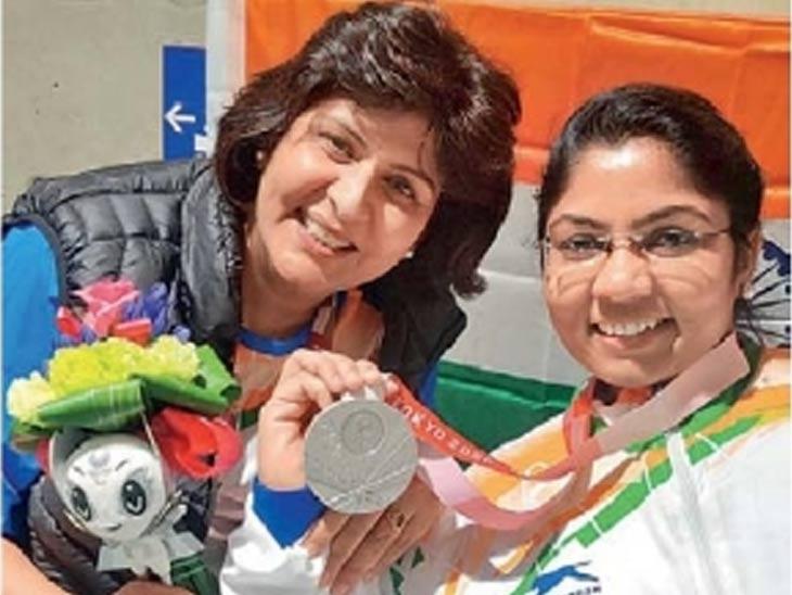 पॅरालिम्पिकमध्येही आता महिला खेळाडूनेच उघडले पदकाचे खाते