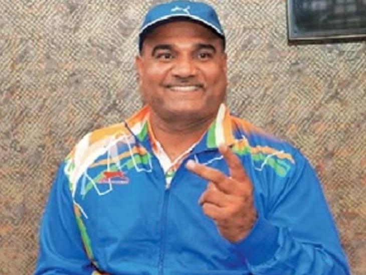 थाळीफेकमध्ये ३७ वर्षांनंतर भारताला पदक; दुसरेही कांस्य