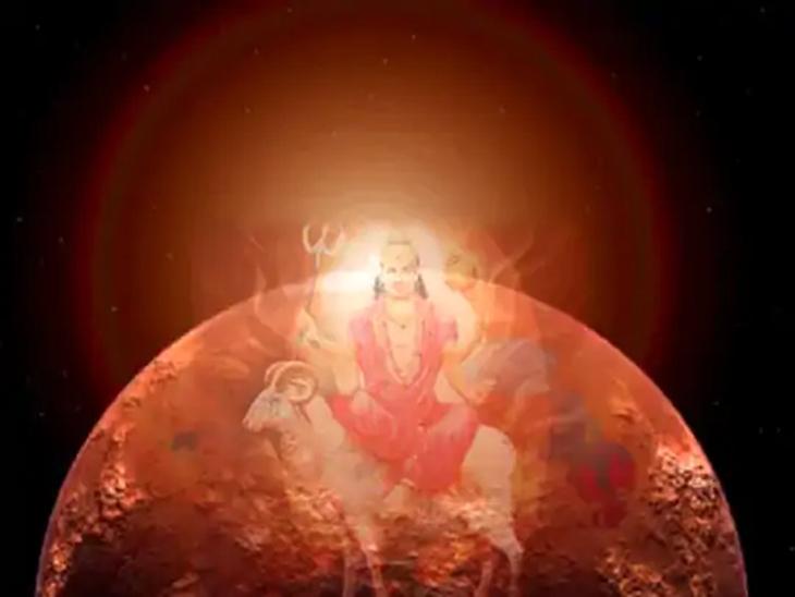 21 ऑक्टोबरपर्यंत कन्या राशीत राहील हा ग्रह, रिअल इस्टेट आणि उद्योगात तेजीचे संकेत ज्योतिष,Jyotish - Divya Marathi