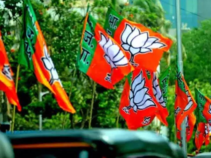 भाजप पुन्हा 'मिशन मोड'वर...|ओपिनिअन,Opinion - Divya Marathi