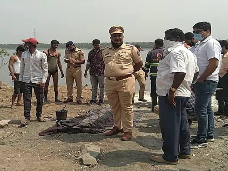 मनसुख हिरेनचा मृतदेह 5 मार्च 2021 रोजी मुंब्राच्या खाडीतून सापडला होता.