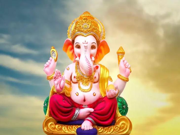 आज गणेश चतुर्थीच्या दिवशी प्रश्नोत्तरांच्या माध्यमातून जाणून घेऊया गणपतीशी संबंधित श्रद्धांबद्दल... धर्म,Dharm - Divya Marathi