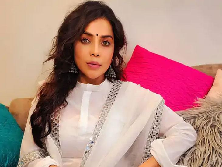 शूटिंगसाठी दिल्लीला गेली होती निकिता रावल, चोरट्यांनी बंदुकीचा धाक दाखवत लुटले 7 लाख रुपये|बॉलिवूड,Bollywood - Divya Marathi