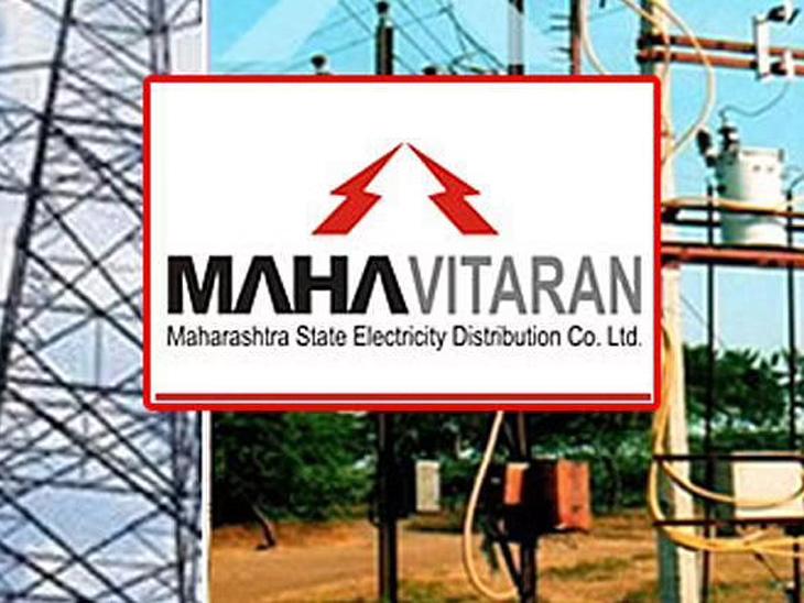 राज्यात कोरोनाकाळात विजेच्या औद्योगिक वापरात घट, तर घरगुती-कृषी वापर वाढल्याने महावितरणला 7 हजार 500 कोटी रुपयांचा फटका!|मुंबई,Mumbai - Divya Marathi