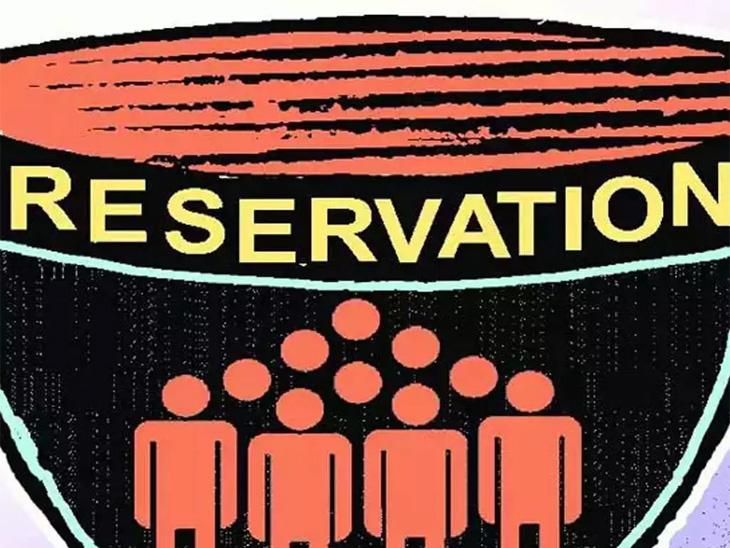 राज्यात स्थानिक स्वराज्य संस्थांत 50% मर्यादेत ओबीसींना आरक्षण|मुंबई,Mumbai - Divya Marathi