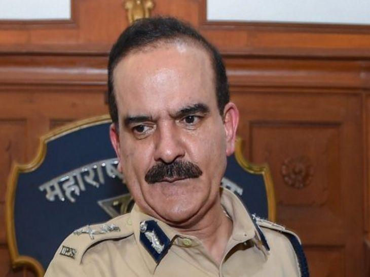 माजी पोलिस आयुक्त परमबीर सिंह यांना उच्च न्यायालयाचा दणका; चौकशीविरोधातली याचिका फेटाळली|मुंबई,Mumbai - Divya Marathi