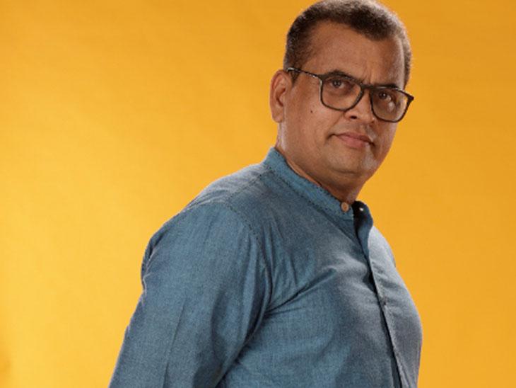 अग्निहोत्र 2' नंतर आता 'या'मालिकेतून प्रेक्षकांच्या भेटीस येत आहेत अभिनेताशरद पोंक्षे, भूमिकेबद्दल म्हणाले...|मराठी सिनेकट्टा,Marathi Cinema - Divya Marathi