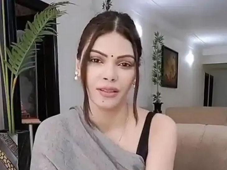 शर्लिन चोप्राने पोलिसांना दिलेल्या निवेदनात सांगितले, हॉटशॉट्स अॅपच्या बोल्ड कंटेंटसाठी राज कुंद्राने संकोच न बागळता काम करण्यास सांगितले होते|बॉलिवूड,Bollywood - Divya Marathi