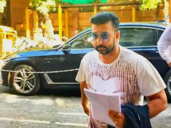 राज कुंद्राच्या जामिन अर्जावर आज येऊ शकतो निर्णय, शिल्पा आणि शर्लिनसह 43 लोकांना आरोपपत्रात साक्षीदार बनवण्यात आले|बॉलिवूड,Bollywood - Divya Marathi