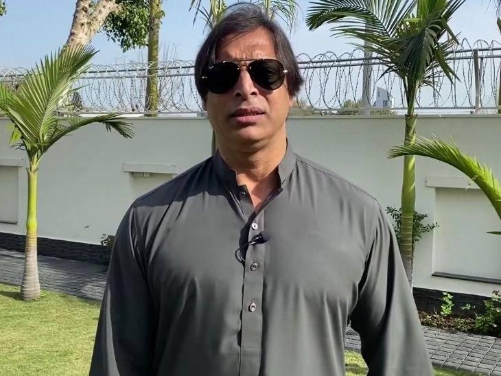 शोएब अख्तर म्हणाला - न्यूझीलंडने पाकिस्तान क्रिकेटची हत्या केली; 200 कोटींचे होऊ शकते नुकसान|क्रिकेट,Cricket - Divya Marathi