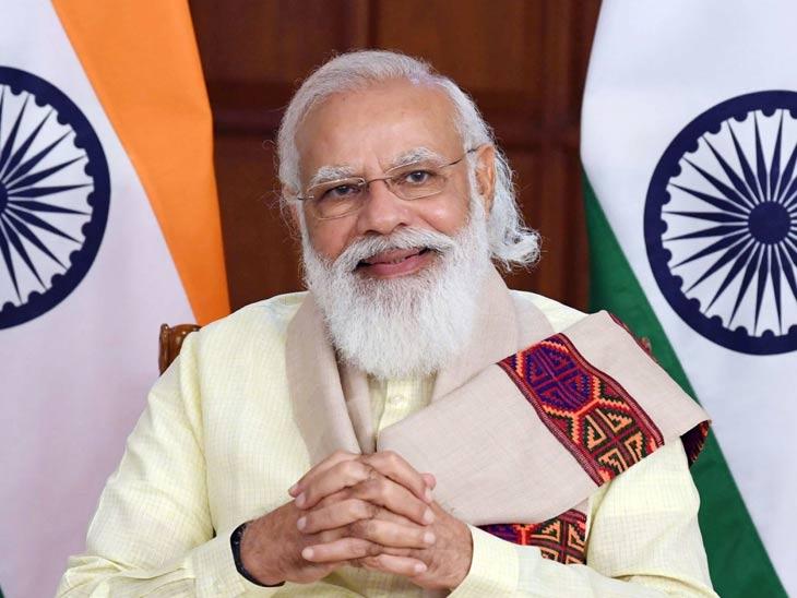 देशात 9 तासांत 2 कोटी लोकांचे लसीकरण, प्रत्येक सेकंदाला दिले गेले 527 पेक्षा जास्त डोस देश,National - Divya Marathi