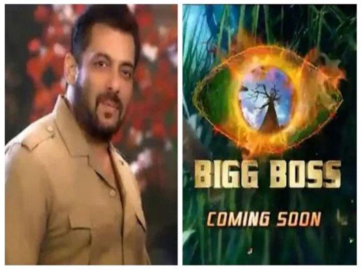 2 ऑक्टोबरपासून टीव्हीवर येणार 'बिग बॉस 15', OTTवरील बिग बॉस संपल्याच्या दोन आठवड्यांनंतर होणार सुरू, सलमान खानच्या चित्रपटामुळे झाला बदल|टीव्ही,TV - Divya Marathi