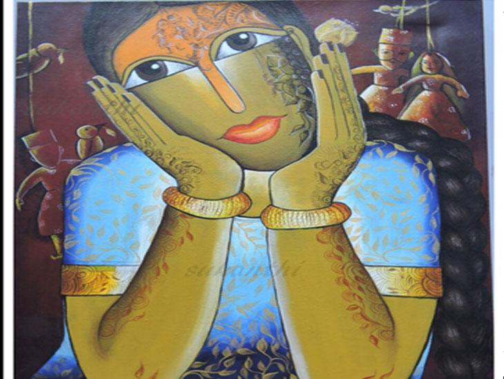 गझलेतील स्वप्न...|ओरिजनल,DvM Originals - Divya Marathi