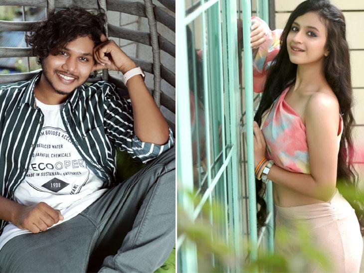 विनायक माळी ऊर्फ दादूस आता प्रेक्षकांना करणार 'मॅड', सोबत झळकणार रितिका श्रोत्री|मराठी सिनेकट्टा,Marathi Cinema - Divya Marathi